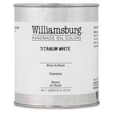 williamsburg handmade oil paints blick art materials