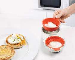 m cuisine m cuisine egg poacher microwave egg poacher egg and