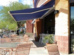 Awnings Of Distinction Commercial Retractable Awnings For Your Business