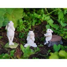 fairy garden statues amazon com top collection miniature fairy garden u0026 terrarium