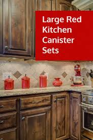 primitive kitchen canister sets rustic kitchen best 25 kitchen canisters ideas on