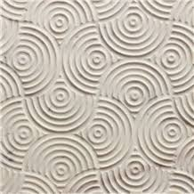 3d Wall Panels India Marble 3d Wall Panels Ambaji White Marble Building Walling From
