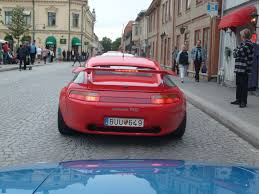 porsche strosek just the tip rennlist porsche discussion forums