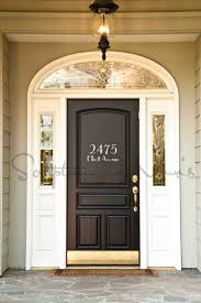 Southern Living Idea House 2014 by Best 25 House Numbers Ideas On Pinterest Address Signs Address