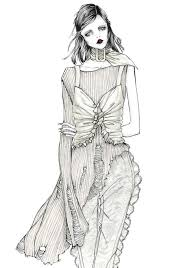 580 best fashion illustrations images on pinterest fashion