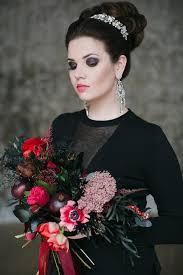 wedding makeup black dress u2013 the best secrets of successful makeup