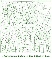 coloring pages color by number 1136 x 1392 129 kb jpeg