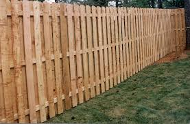 Privacy Fence Ideas For Backyard Standard Cedar Fence Designs Allied Fence