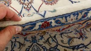 Fine Persian Rugs Fine Habibian Vintage Nain Persian Rug For Sale At 1stdibs