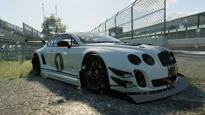bentley continental supersports image bentley continental supersports circuit jpg the crew