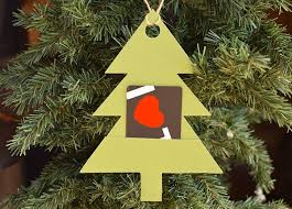 gift card tree hanging christmas tree gift card holder
