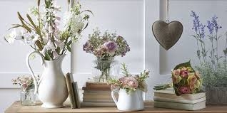 faux flowers how to style artificial flowers and plants at home