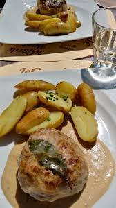 garde manger cuisine garde manger fixed menu chicken with sauce picture of le