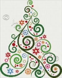 709 best christmas cross stitch patterns images on pinterest