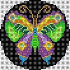 1038 best butterfly cross stitch images on butterflies