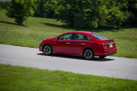 nissan sentra turbo 2017 2017 nissan sentra sr turbo finally debuts autoguide com news