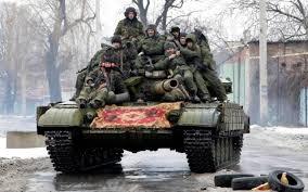 separatists in ukraine declare creation of new u0027state u0027 malorossiya