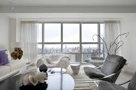 Ultra Modern Interior Design By Robert Couturier Decoholic - Ultra modern interior design