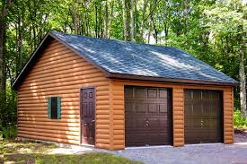 Gambrel Garage by Apartments Glamorous Story Prefab Garage Horizon Structures