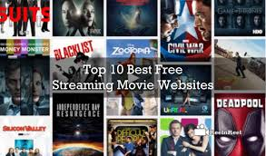 top 10 best free streaming movie websites