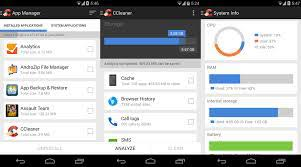 ccleaner za tablet 15 best cleaning apps for android dr fone
