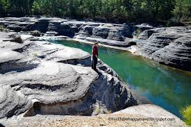 Arkansas how long does it take to travel to mars images The best kept secret in arkansas great place to swim and hike jpg