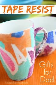 fathers day mug easy s day gift painted mug and bowl