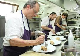 cuisine chef le chef de cuisine