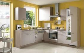 gray kitchen cabinets yellow walls why modular kitchen designs are the trend in home