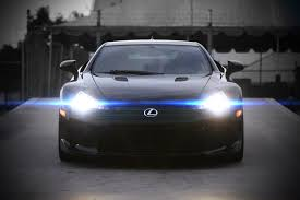 custom lexus is300 2016 lexus bringing custom is sedans and lfa to sema