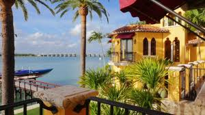 exotic mediterranean home in miami beach florida youtube