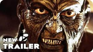Halloween Costumes Jeepers Creepers Jeepers Creepers 3 Trailer 2017 Horror Movie