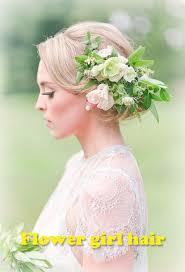 flowergirl hair flower girl hair house