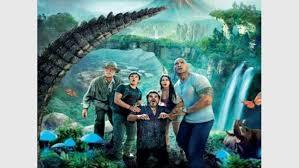 Kino Bad Salzungen Die Reise Zur Geheimnisvollen Insel U201c 3d Popcorn Kino Für Kids