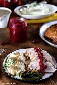 keto thanksgiving turkey low carb gluten free my pcos kitchen
