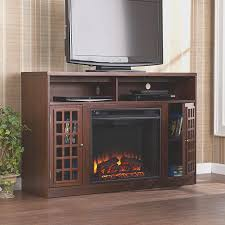 fireplace duraflame electric fireplace tv stand amazing home