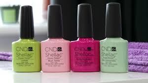cnd shellac angel beauty willerby hull