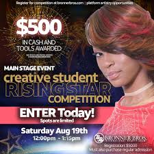 bronner brother hair show ticket prices creative stud bronner bros international beauty show