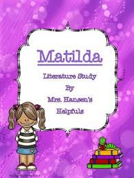 matilda comprehension questions and answers 28 images matilda
