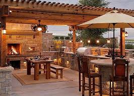 rustic outdoor kitchen ideas the 25 best rustic outdoor cooking ideas on rustic