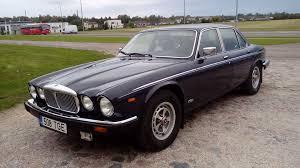 jaguar daimler v12 sedan 1991 used vehicle nettiauto