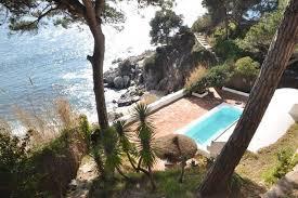 chambre d hote costa brava location vacances maison de charme les pieds dans l eau costa