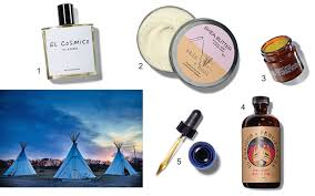 Texas travel products images Beauty products inspired by marfa texas travel leisure jpg
