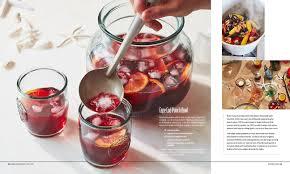 food stylist michelle gatton channels summer for wine enthusiast u0027s