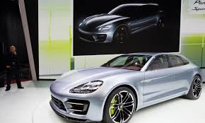 porsche panamera how the porsche panamera hybrid works howstuffworks