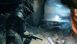 ps4 exclusive bloodborne and its inspirations from brotherhood