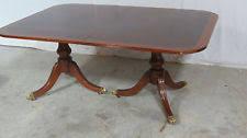 henredon antique tables 1950 now ebay