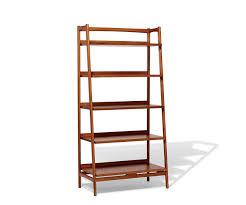mid century bookcase u2013 west elm workspace