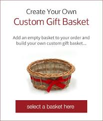 create your own gift basket debbie s classic creations gift shop gifts baskets rancho