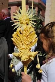 palm sunday palms for sale murcia today palm sunday totana procession of the palms